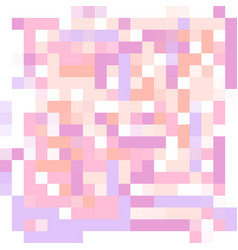 multicolored rectangles seamless background vector image