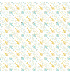 seamless pattern950 vector image