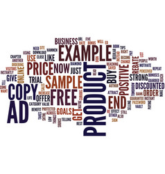 five tips to increase your sales text background vector image