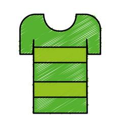 Man tshirt icon vector