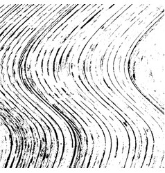 wavy lined grunge vector image