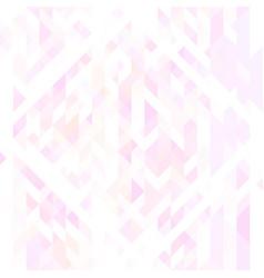 light geometric seamless futuristic pattern vector image vector image