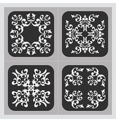pattern2 vector image