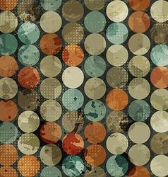 vintage marble seamless pattern vector image