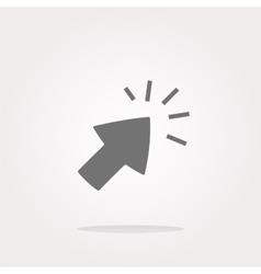 Click Icon Click Icon Eps10 Click Icon vector