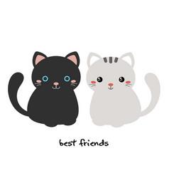 best friend forever best friend forever vector image vector image