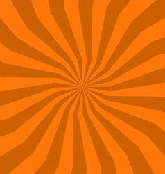 Abstract spiral striped background Star burst vector