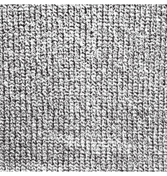 Distressed Thread Texture vector