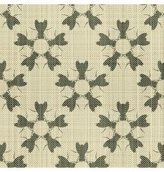 bugs print vector image
