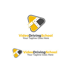Video driving vector