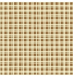 Abstract Checkered Seamless Pattern Doodle Texture vector