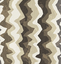 abstract wood seamless pattern with grunge effect vector image
