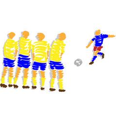 20-6-2014 fotbal zed vector
