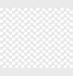 modern seamless abstract pattern background white vector image