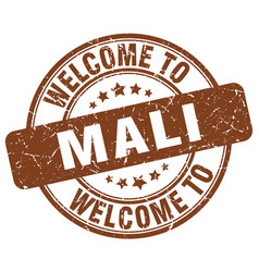 Welcome to mali vector