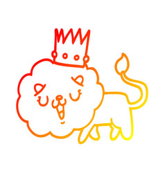 Cartoon Lion Crown Vector Images (over 290)