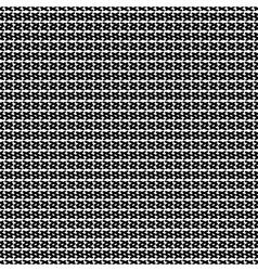 bird crosses vector image vector image