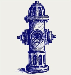 Fire Hydrant vector