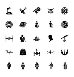Star wars pack vector