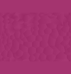 Pink background bubble textured web vector