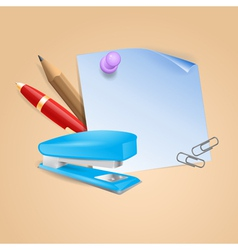 School background 2 vector