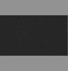 Chalkboard texture black empty chalkboard vector