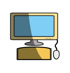Isolated pc computer vector