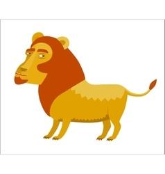 lion Dodo collection vector image