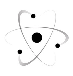 Atomic mass structure vector