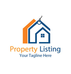 Property listing vector