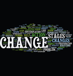 The art of change text background word cloud vector