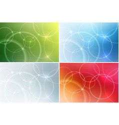 abstract background for design graphic vector image vector image