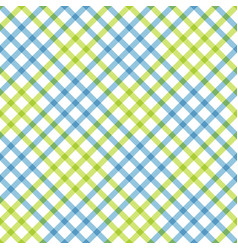 Tartan seamless pattern plaid texture vector