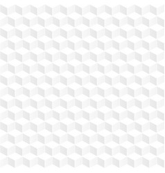 white geometric abstract background seamless vector image