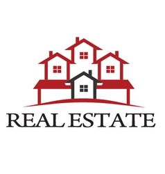 Logo Residential vector image vector image