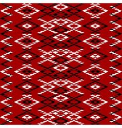ethnic texture design vector image vector image