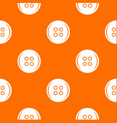 plastic button pattern seamless vector image