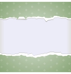 old paper wallpaper vector image