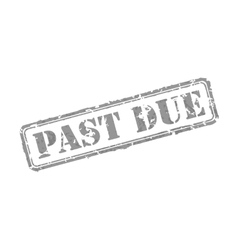 New product rubber stamp vector image vector image