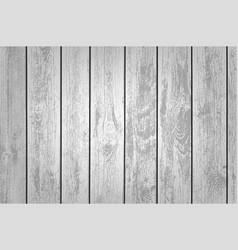 texture of wooden panels vector image
