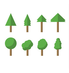 collection trees can be used to vector image