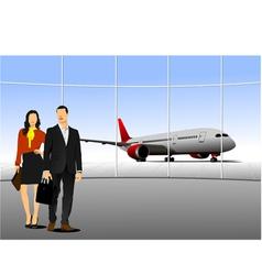 Al 1035 plane 02 vector