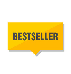 Bestseller price tag vector