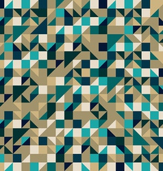Blue Sand Pattern vector image vector image