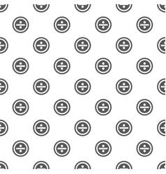 Divide pattern seamless vector