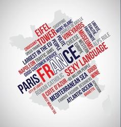 France Word vector