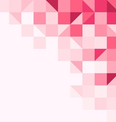 Magenta tinted background vector