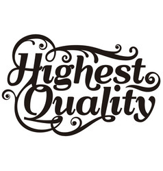 Element highest quality image vector