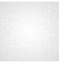 Light grunge tech background vector
