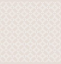 seamless pattern1035 vector image